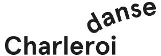 Logo Charleroi Danse